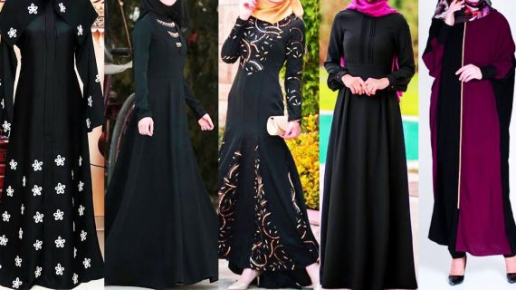 2018 new abaya collection   Abaya new arrival   Best & beautiful abaya designs  
