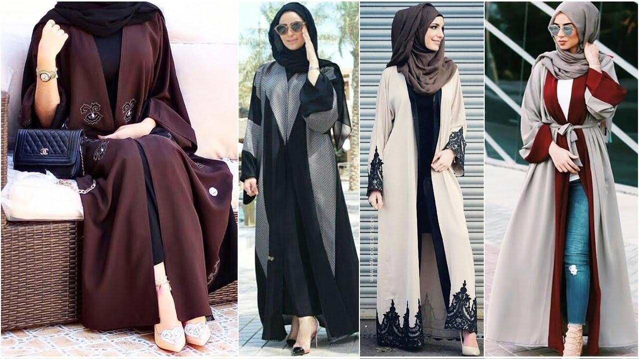Burqa Dazzle Abaya
