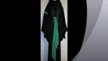 Beautiful Abaya Designs